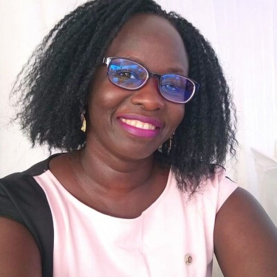 Barbara Ogang