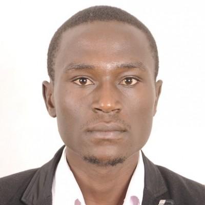 Joshua Amwine