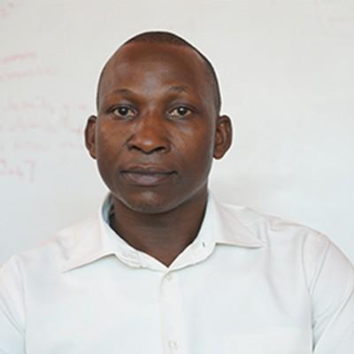 John Ssenyonjo