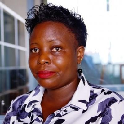 Judith Atukwatse