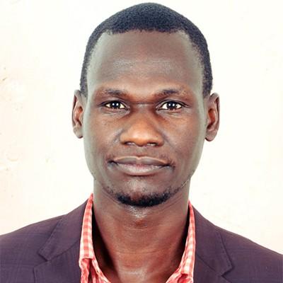 Godfrey Lukumu