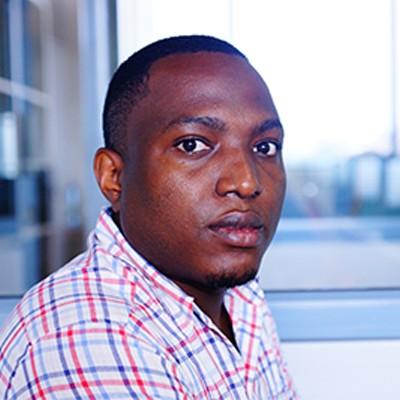Alex Kwesiga