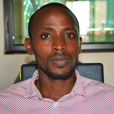 Joshua Mucunguzi