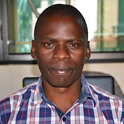 Richard Mugerwa