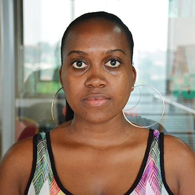 Rosette Natukunda