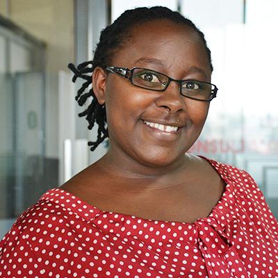 Barbra Nankunda