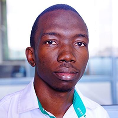 Solomon Matovu Muyombya