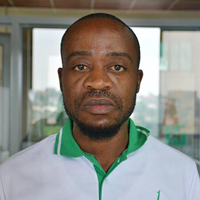 Jumah Mwebesa