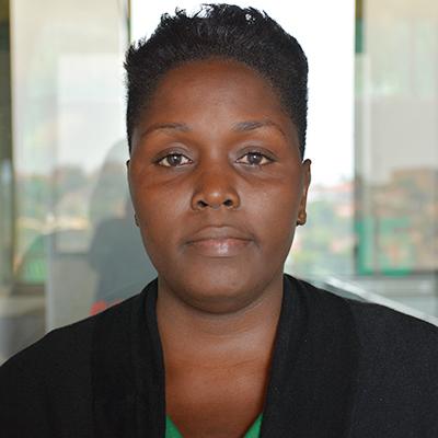Rebecca Awebwa