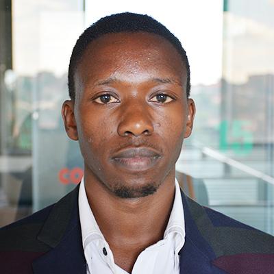 Amos Bomukama