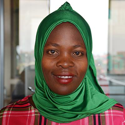 Rehema Nanyanzi
