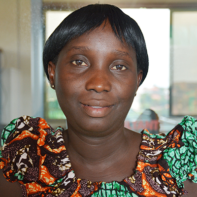 Stella Mbabazi