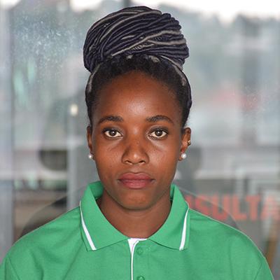 Josephine Nakazibwe