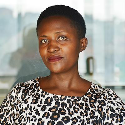 Caroline Nakasingye