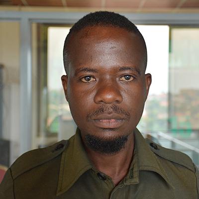 Maurice Okello