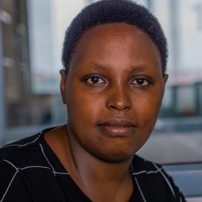 Ronah Kanyesigye