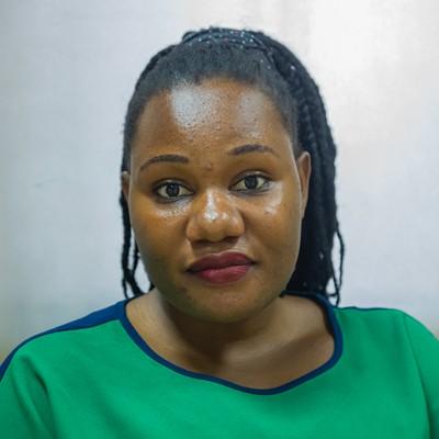 Fatumah Nakitto