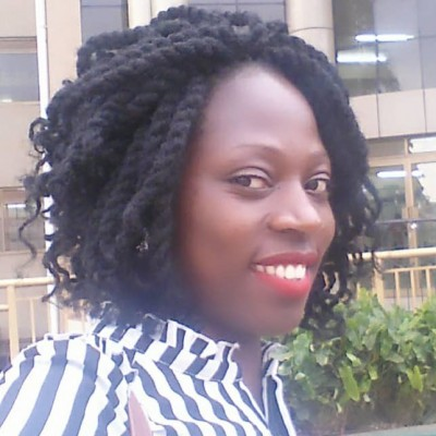 Deborah Nalubega