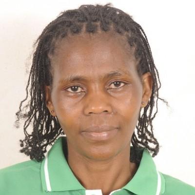 Rosette Komugisha