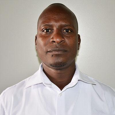 Edward Kamasha