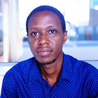 Chris Gumisiriza